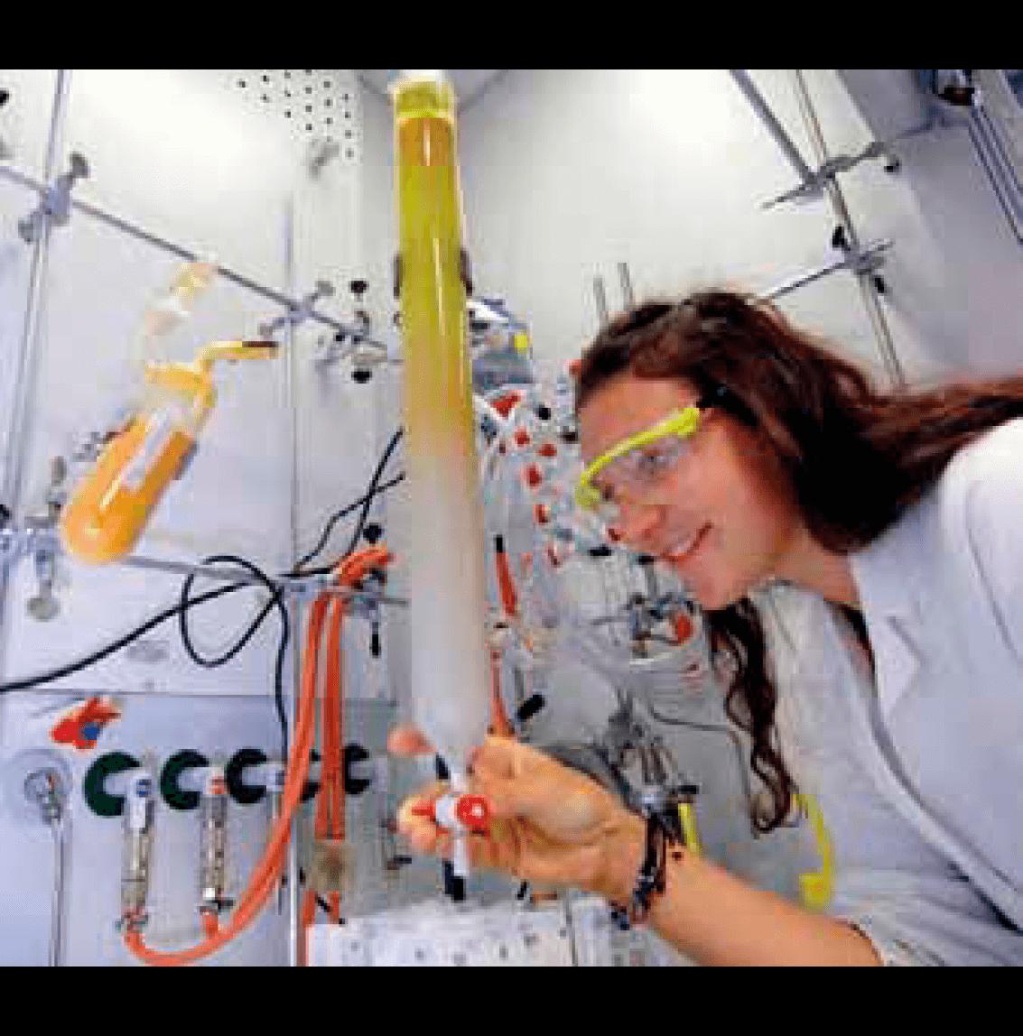 Analizadores de Gases en la Atmósfera3